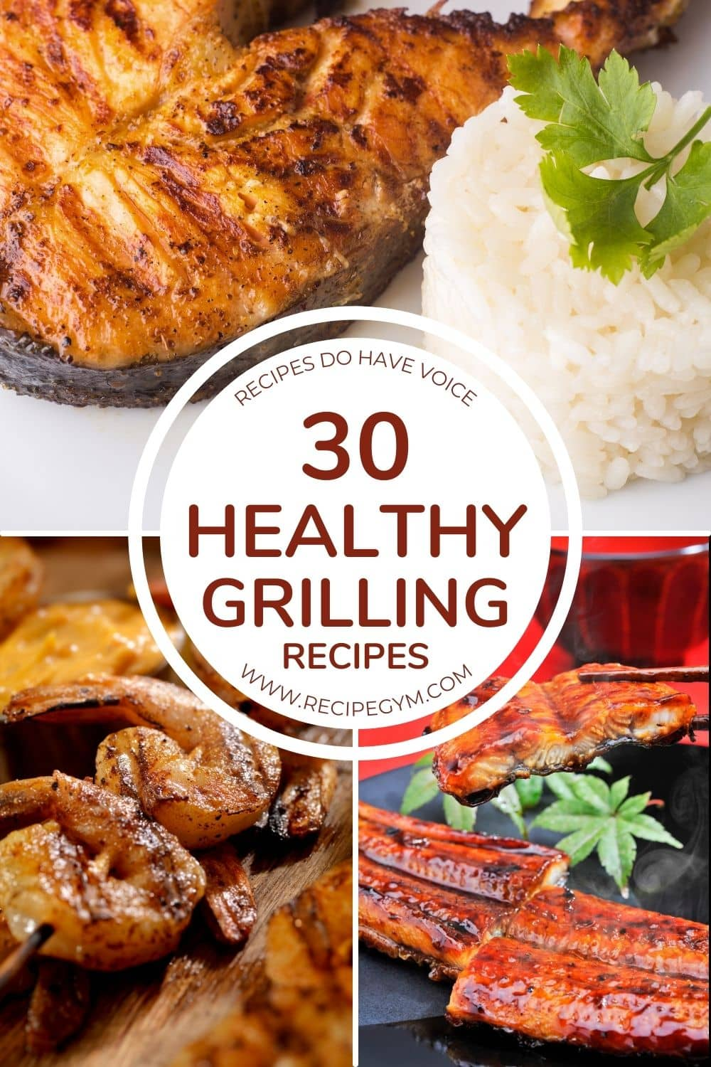 Healthy grilling recipes healthy bbq ideas healthy grilled chicken recipes