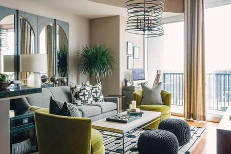 50+ Beautiful Living Room Home Decor 68