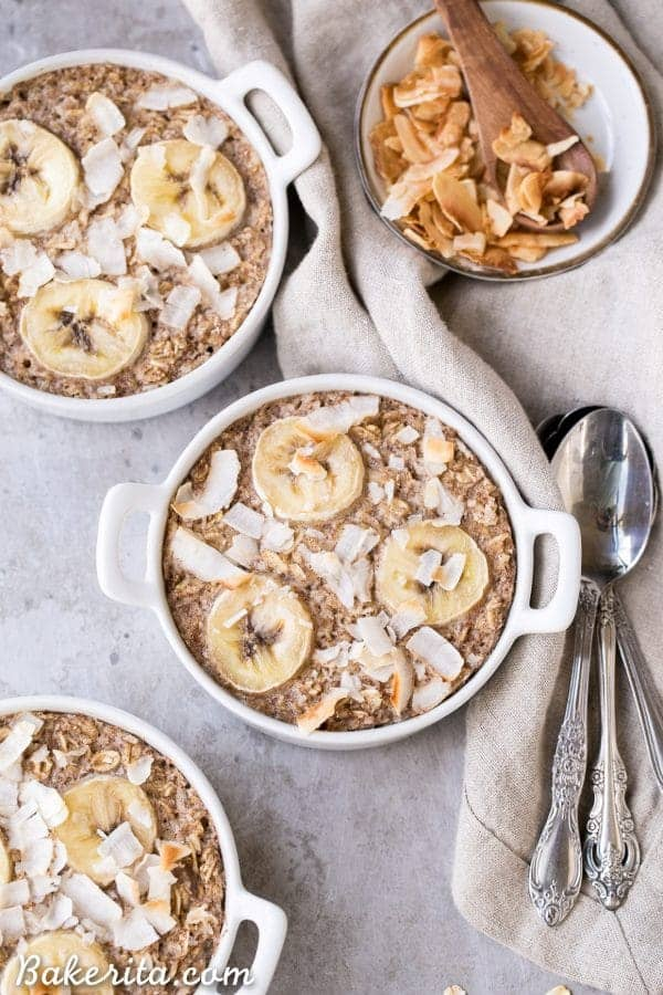 30 baked oatmeal recipes you should try at home   faith blog