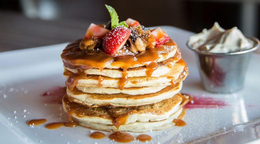 30 Healthy Breakfast Ideas 1