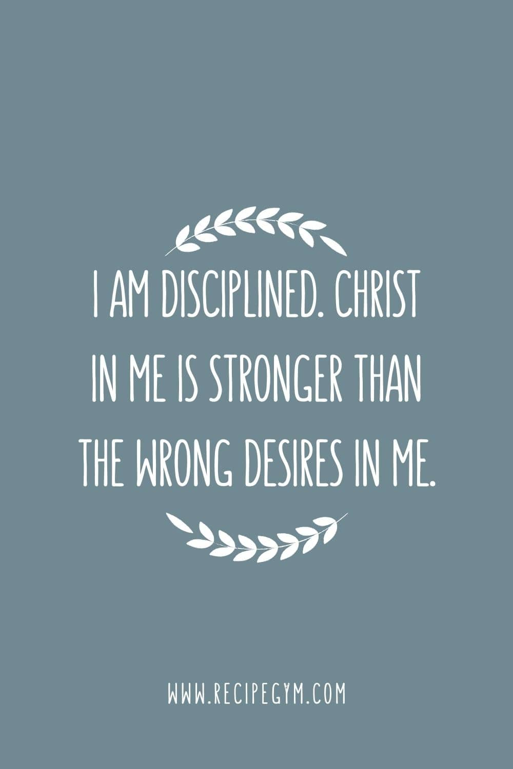 50+ sunday morning quotes | faith fitness food
