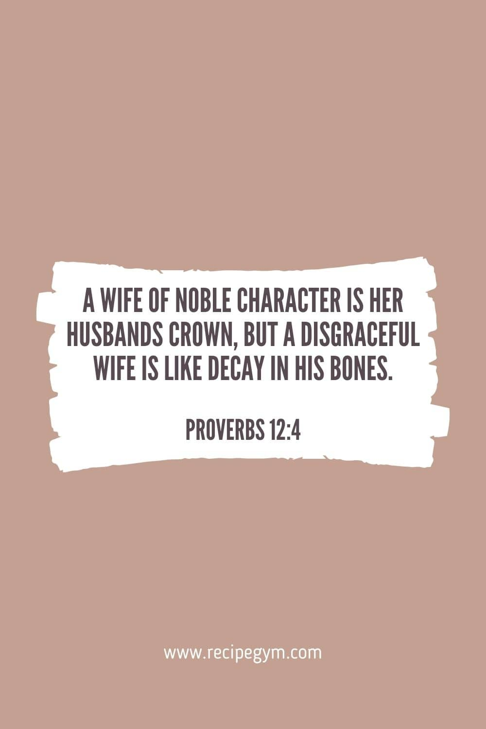 30 powerful bible verses about family | faith fitness food