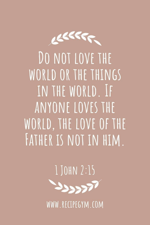 30+ amazing bible verses about loving god | faith blog
