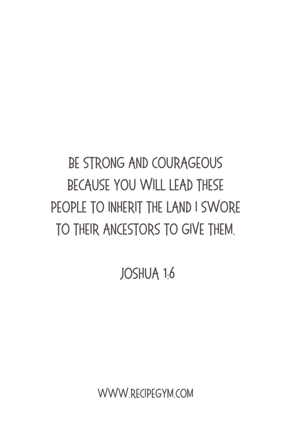 Powerful be strong and courageous bible quotes bible quotes about faith and courage bible quotes about courage