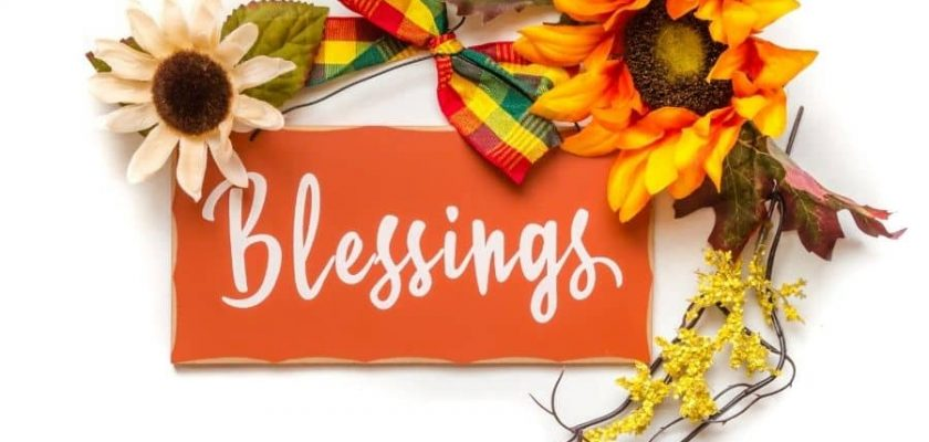 32+ bible verses about blessings of god | faith fitness food