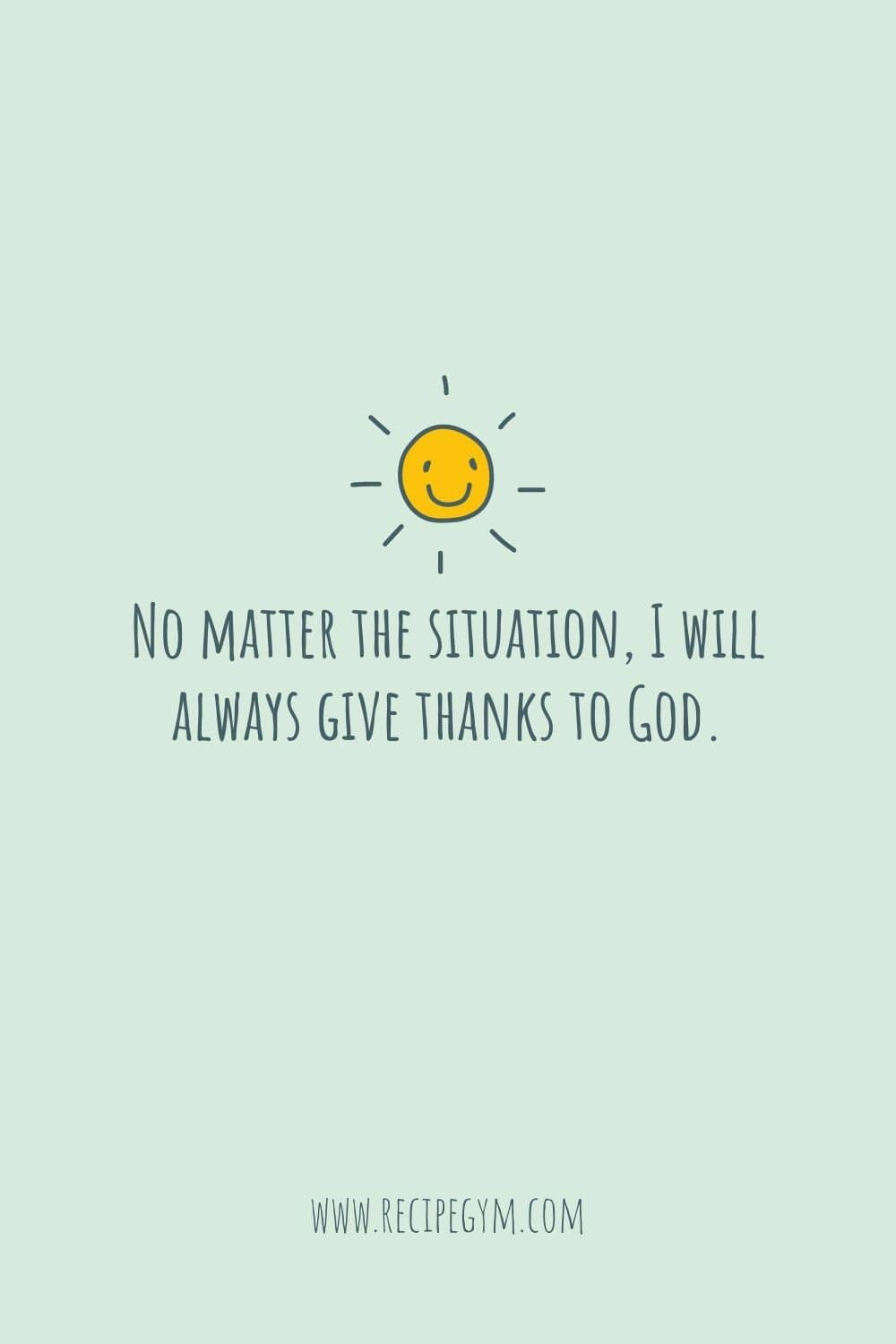50+ thursday morning quotes | faith fitness food