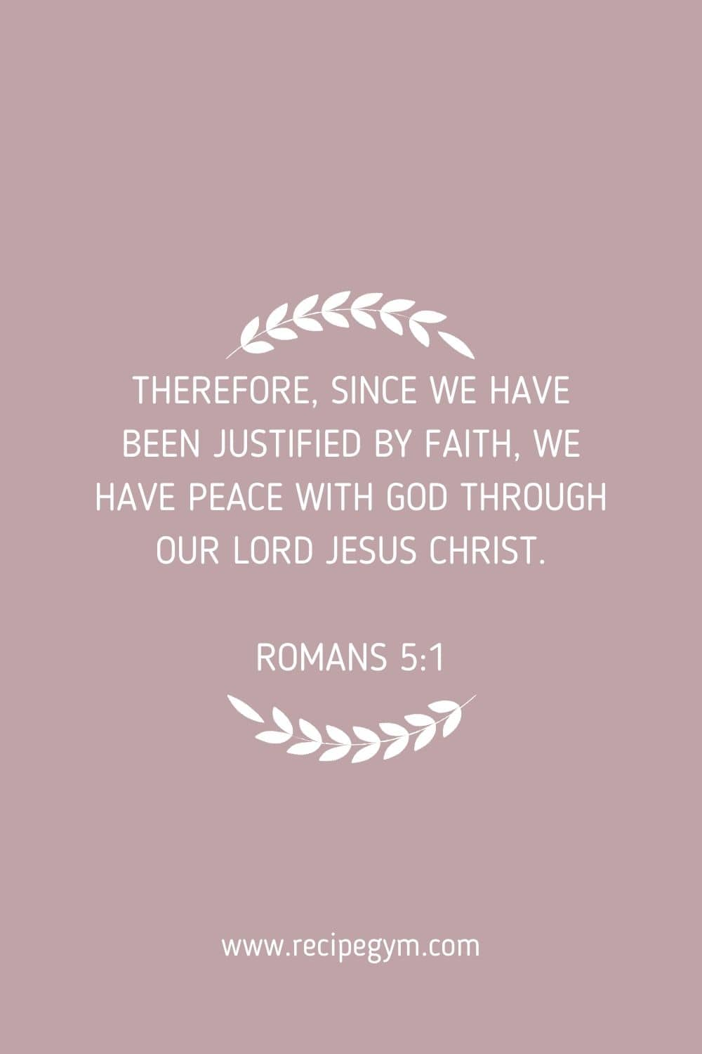 100+ bible verses about peace and strength | faith blog