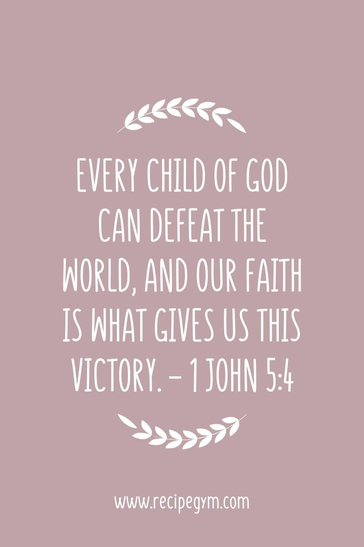 35 powerful faith quotes (bible verses about faith) | faith blog