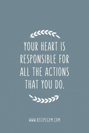 Who controls your heart spiritually? Only 2 entities.   faith blog