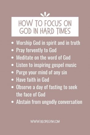 40 bible verses for encouragement during hard times | faith blog