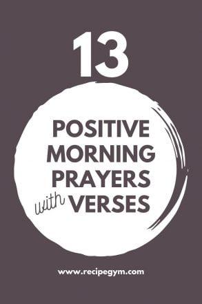 Morning prayer verses, morning prayer with scripture, morning bible prayers, morning prayer scripture to them