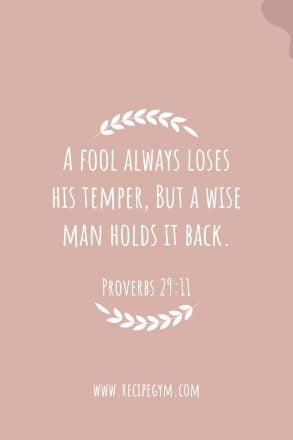 13 powerful morning prayer verses | faith fitness food