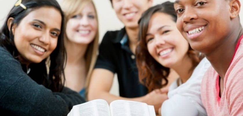 18 bible verses for college students | faith blog