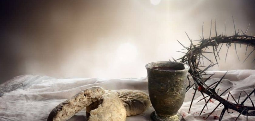 36 important bible verses about communion | faith fitness food
