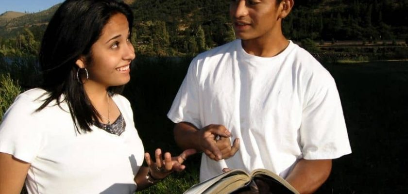 30 bible verses about spreading the gospel | faith fitness food