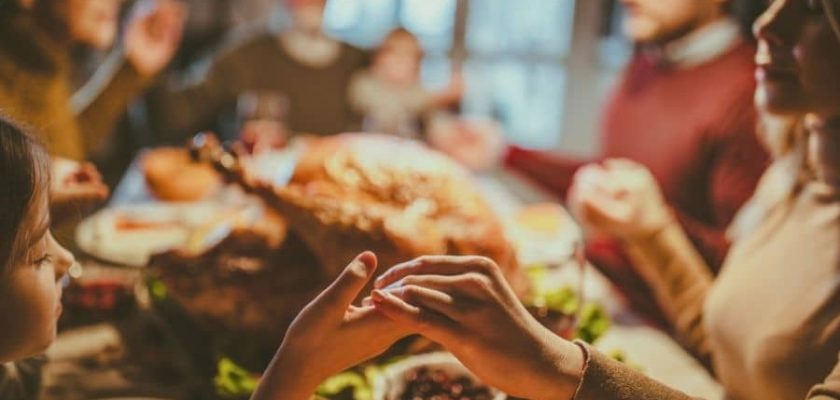 30 bible verses about thanksgiving and gratitude [year] | faith fitness food