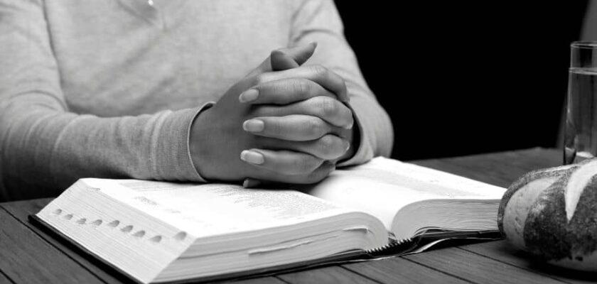 45 bible verses about hearing god's voice | faith blog