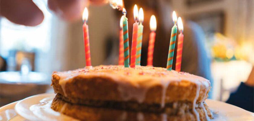 9 powerful prayers for birthday blessings | faith fitness food